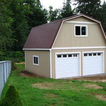 pacific garages garage plans garage designs garage