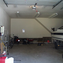 Pacific garages everett snohomish and king county garage builders - Garage for rv model ...
