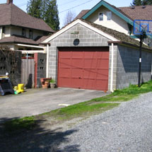 Pacific Garages Everett Snohomish And King County